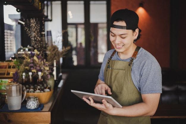 Servicio de Creación de Páginas Web para Emprendores