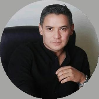 Gonzalo Zuñiga - Gerente General de Zembrar Inmobiliaria Arequipa