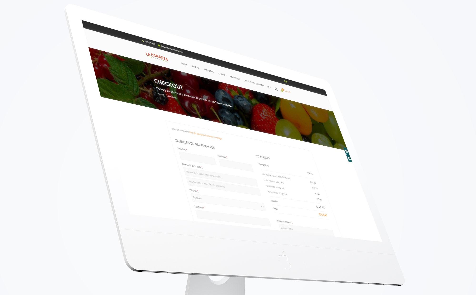 Crear una tienda online para vender por internet